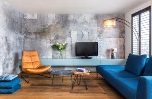 interieur op maat - tv meubel