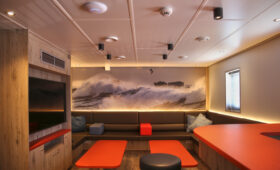 relaxroom Zwerver I - interieurontwerp door via andrea interieur en design